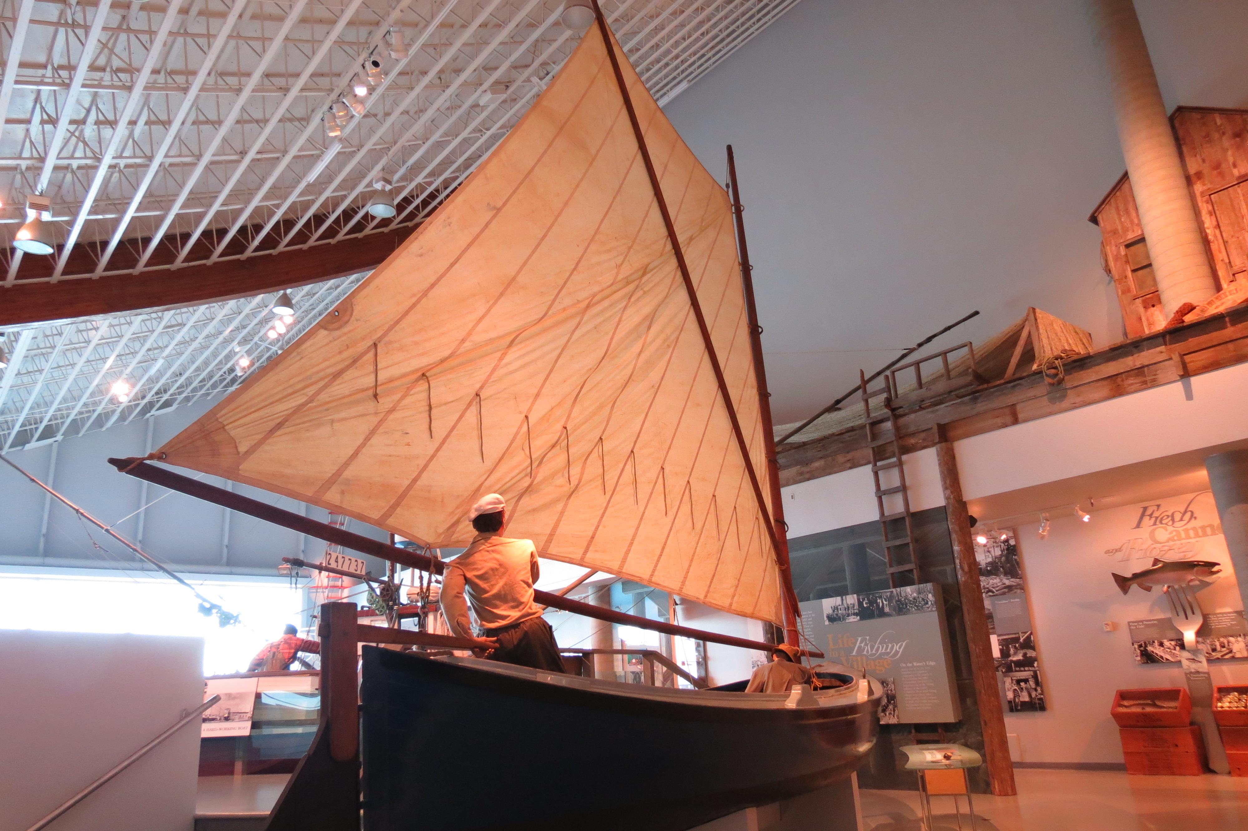 Astoria maritime museum coupon