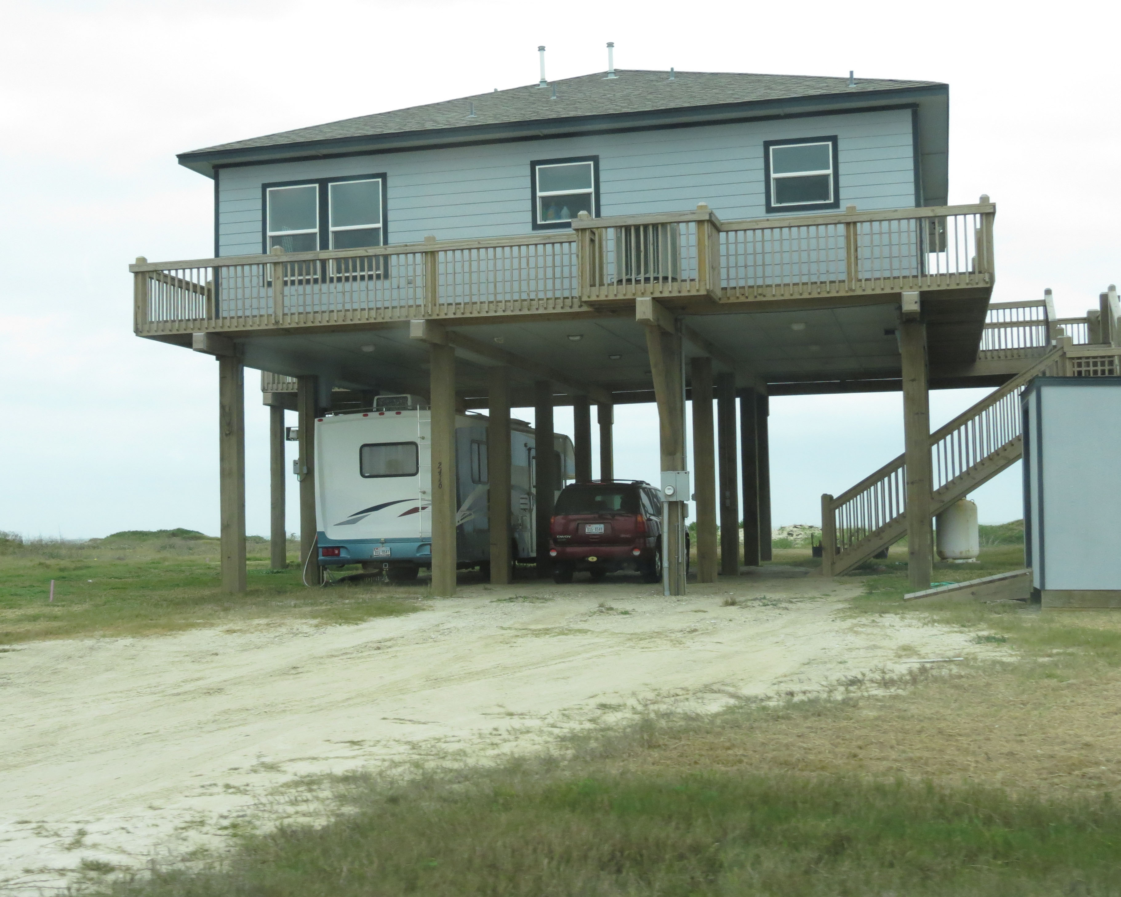 Modular Beach Homes On Stilts Interesting House Plans On