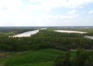 IMG_8445 Vicksburg Bluff View