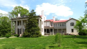 IMG_8958 Belle Meade Mansion