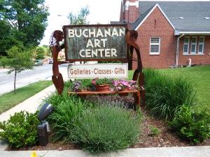 Buchanan Art Center