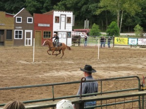 Youth Rodeo Tiger Tales