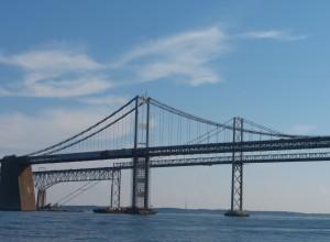 IMG_2500 Chesapeake Bay Bridge close