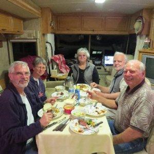 Betty Denny Dinner