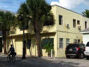 Key West shutters