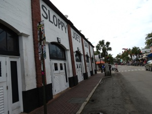 Sloppy Joes 1