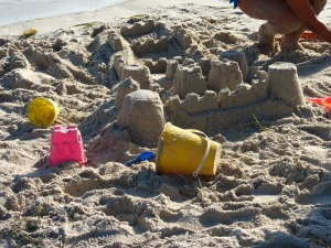 Sombrero Beach 3