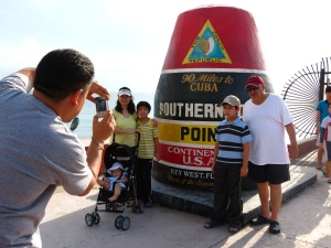 Southernmost Point 1