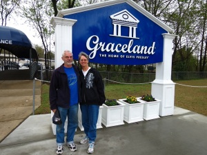 Graceland 1