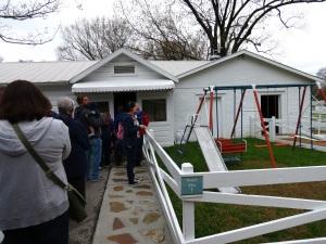 Graceland 14