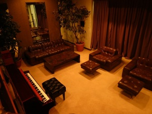 Graceland 21