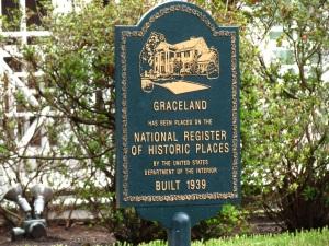 Graceland 4