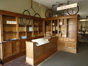 bicycle shop 3