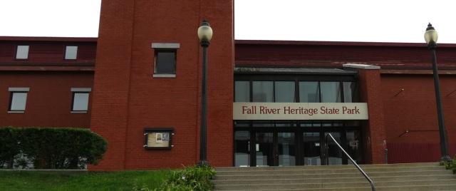 Fall river 1
