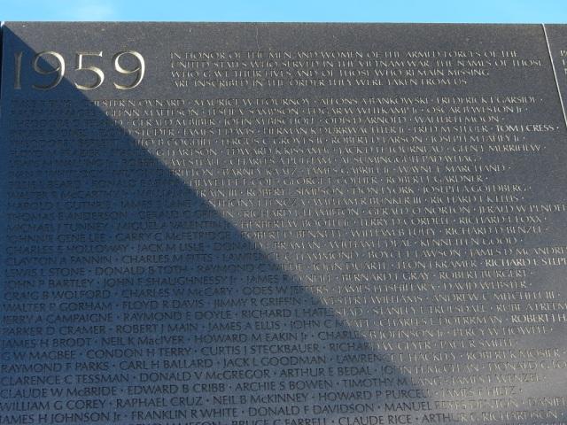 memorial 7