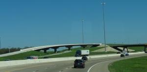 bridges speed limit