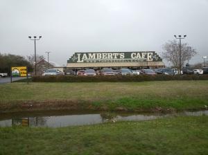 lamberts 1