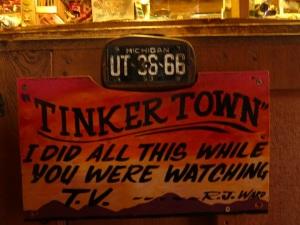 tinker 5