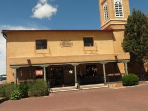 Sister Blandina Convent-Loyola Hall (1881)