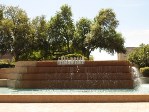 water garden