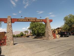 Furnace Creek Ranch
