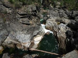 CN 3 Cascade Gorge 1
