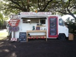 Sold out of a very old food truck in Hanalei.