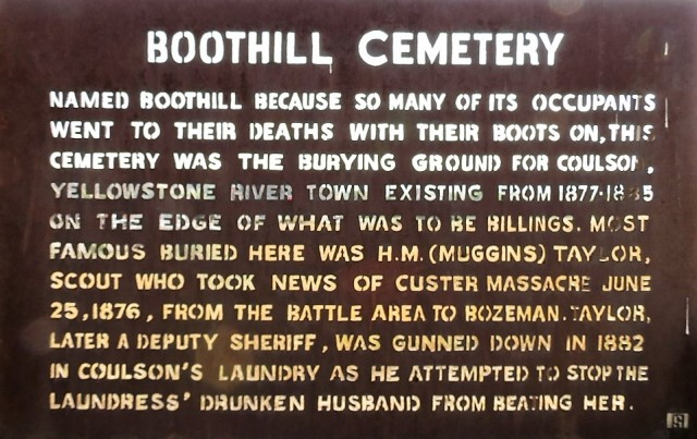 Boothill 1