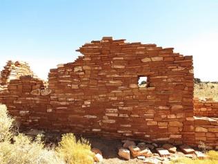 Lomaki Ruin